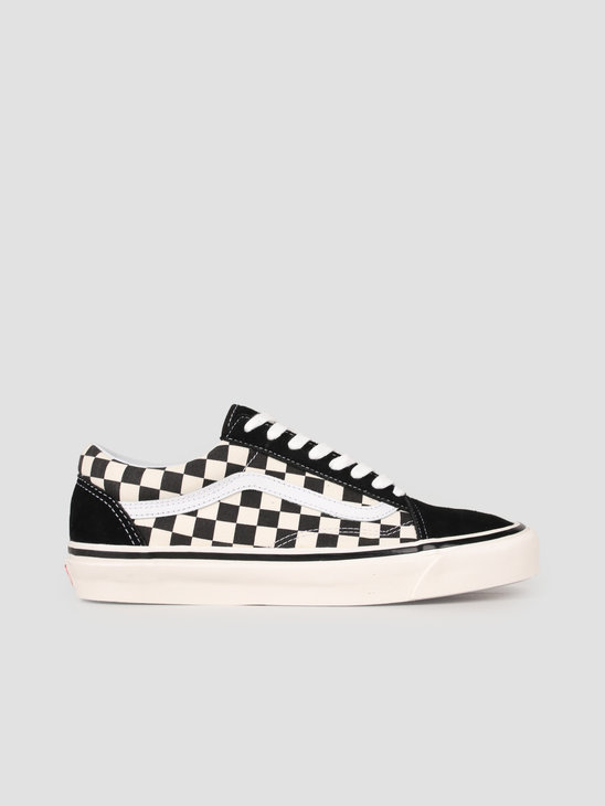 Vans UA Old Skool 36 DX Black Check VN0A38G2OAK1