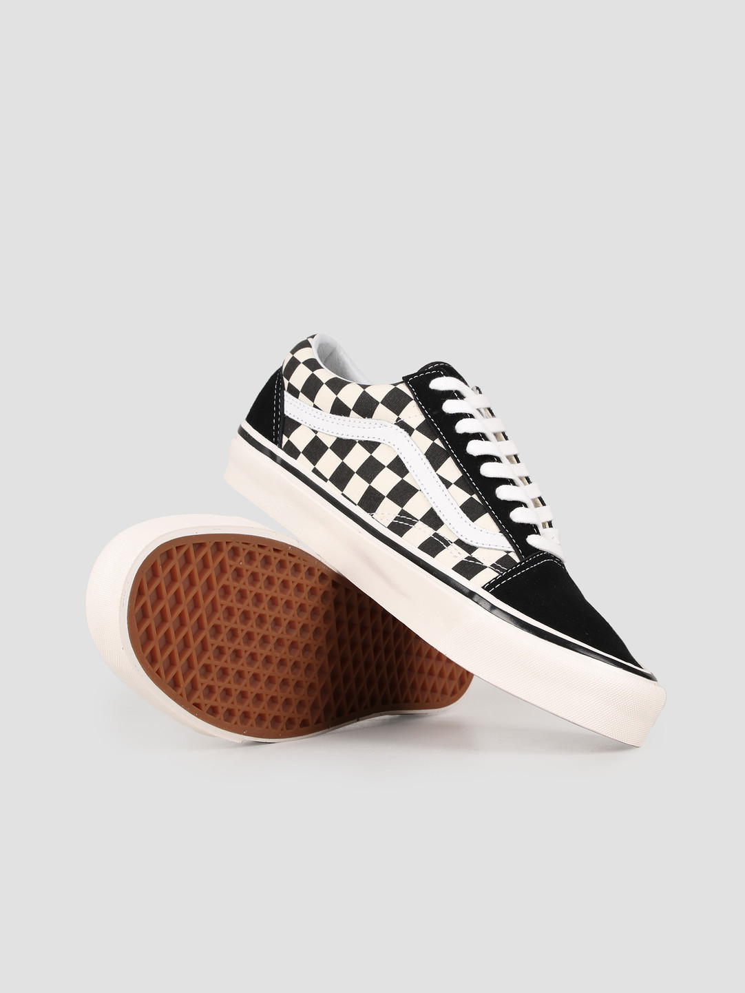 Vans Vans UA Old Skool 36 DX Black Check VN0A38G2OAK1
