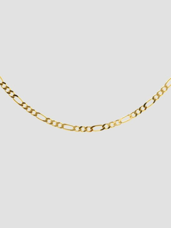 Golia Tony Necklace Gold