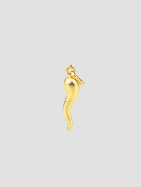 Golia Cornicello Pendant Gold