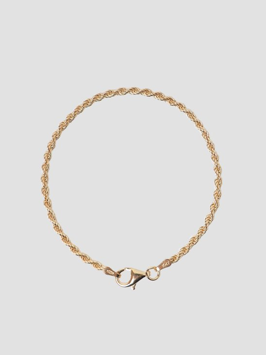 Golia Paulie Bracelet Gold
