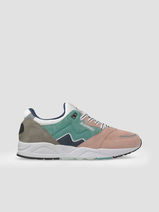 Karhu Aria Oil Blue Misty Rose F803067