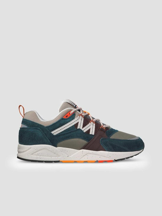 Karhu Fusion 2.0 Reflecting Pond Bone White F804083