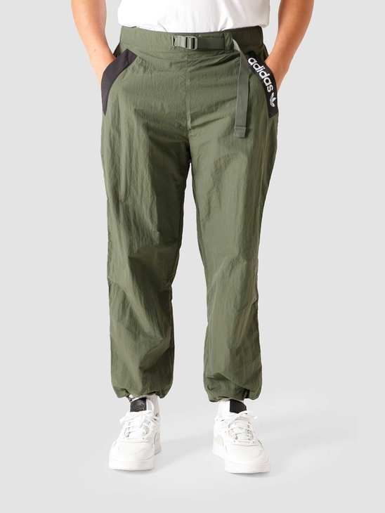 adidas Adv Trial Pant Base Green GD5586