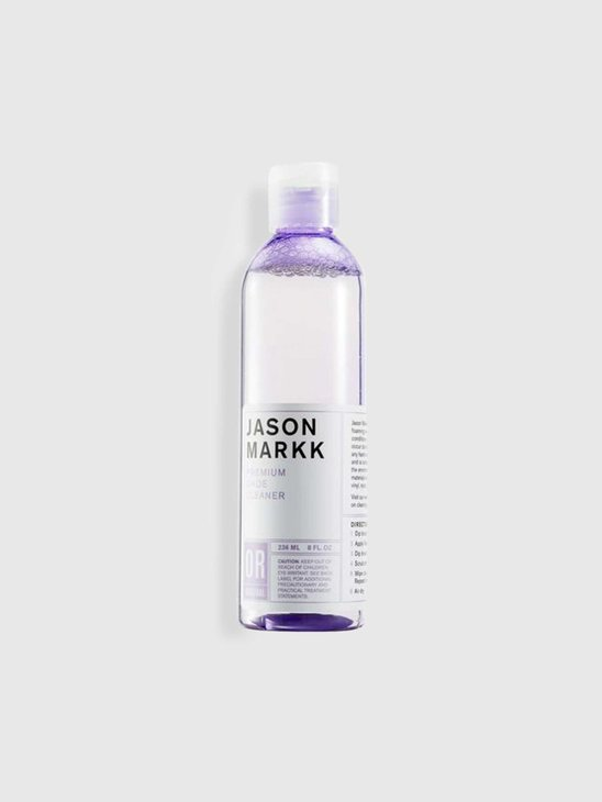 Jason Markk 8 oz. Premium Shoe Cleaner JM1630-D