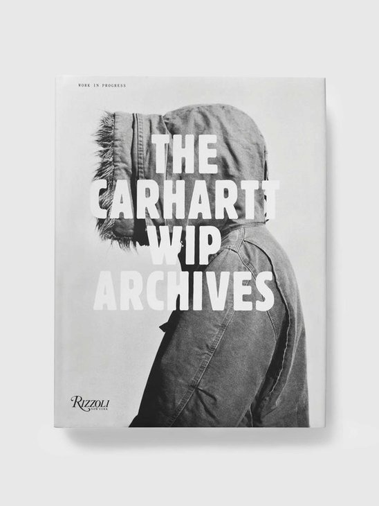 Carhartt WIP The Carhartt WIP Archives Book