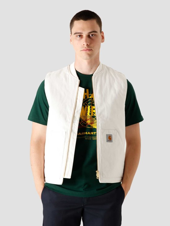 Carhartt WIP Vest Wax I028423-D601