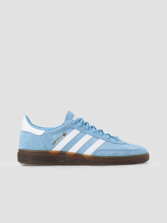 adidas Handball Spezial Light Blue White Gum5 BD7632