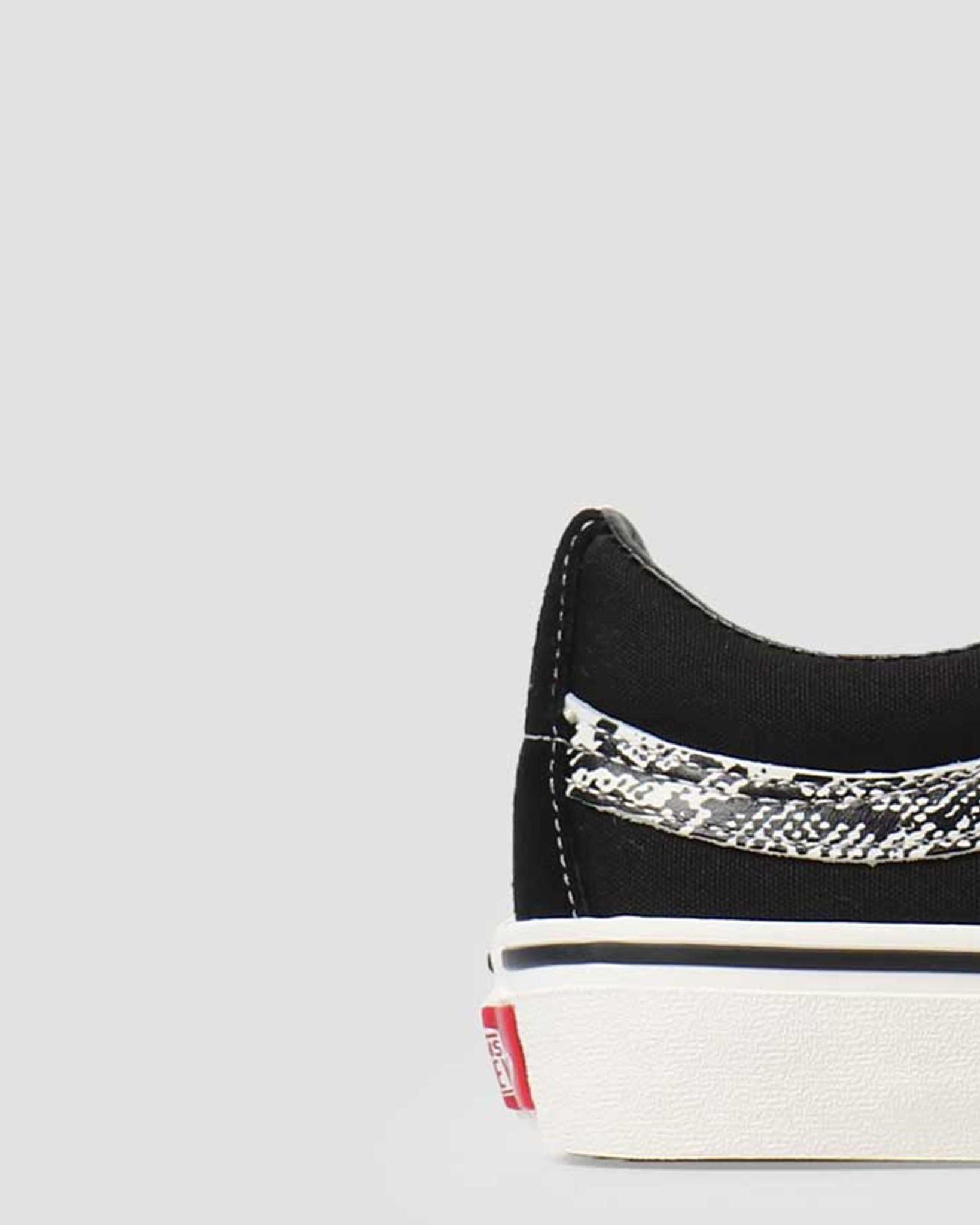 Vans Vans UA SK8-Low Reissue SF Snake Black VN0A4UWI3GH1
