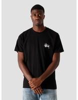 Stussy Stussy Peace Pot T-Shirt Black 1904578-0001