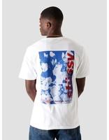 Stussy Stussy Windflower T-Shirt White 1904589-1201