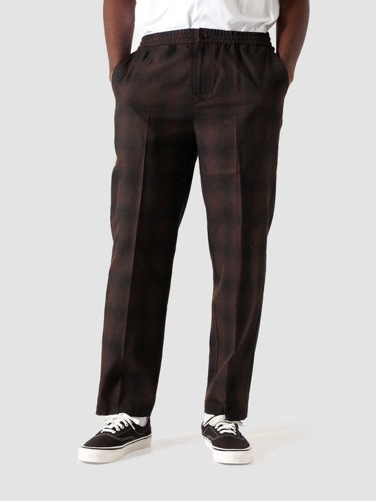 Stussy Shadow Plaid Bryan Pant Plaid 116446-1533