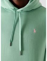 Polo Ralph Lauren Polo Ralph Lauren Lt Wt Magic Fleece Knit Pistachio-C3113 710815485005