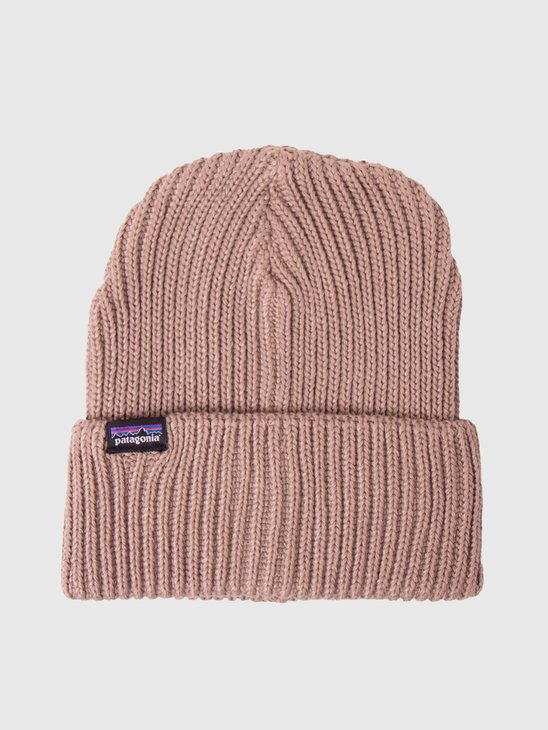 Patagonia Fishermans Rolled Beanie Ash Tan 29105