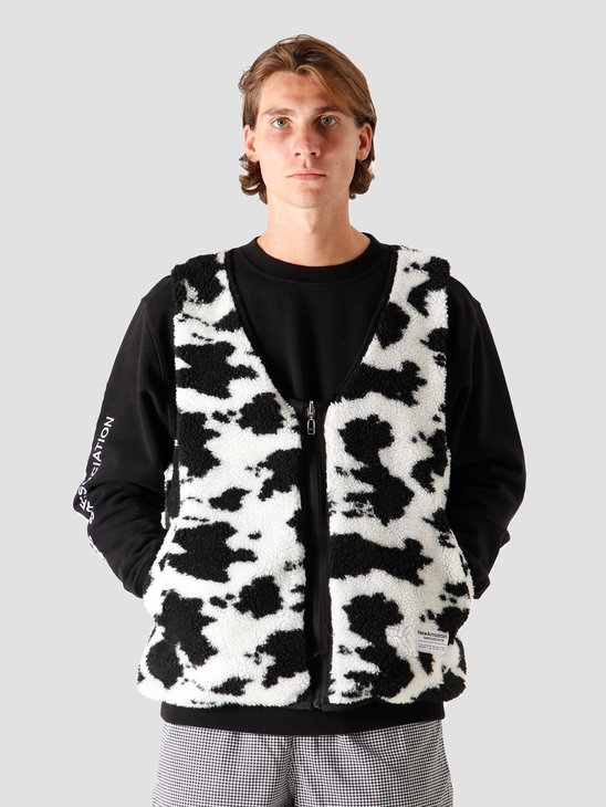 New Amsterdam Surf association Double Up Vest Cow 2020054