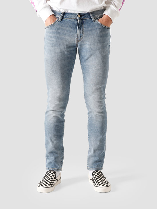 Carhartt WIP Rebel Pant Blue I015331-01WI