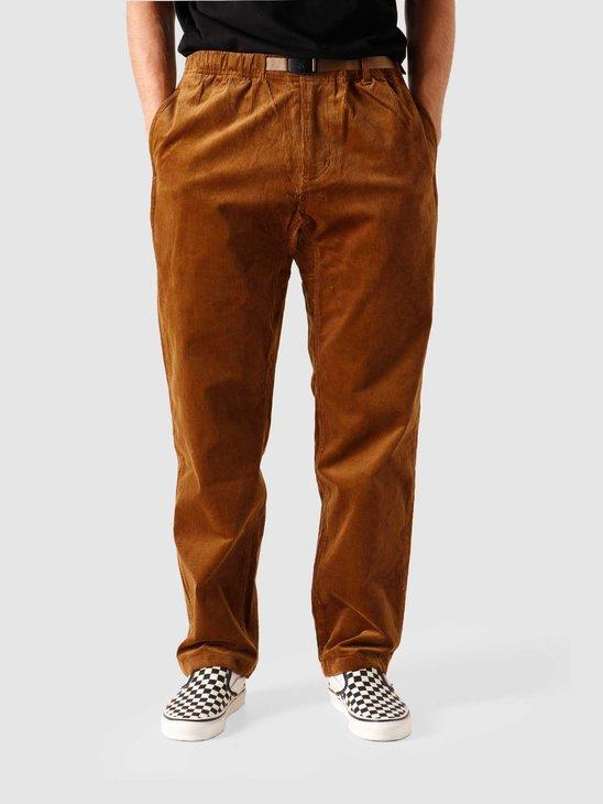 Gramicci Corduroy Gramicci Pants Camel GMP-20F018