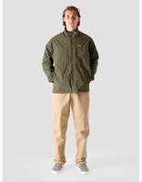 Gramicci Gramicci Nylon Fleece Truck Jacket Olive GUJK-20F011