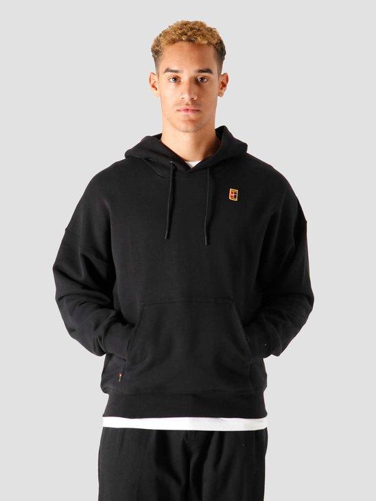 Nike Nkct Fleece Hoodie Heritage Black BV0760-010