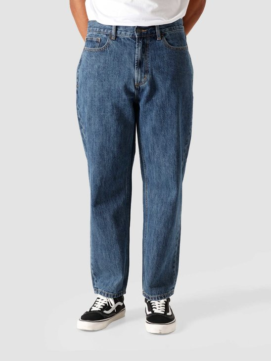 Obey Hardwork Denim STN 142010063