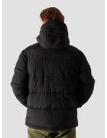 Quality Blanks Quality Blanks QB210 Hooded Puffer Black