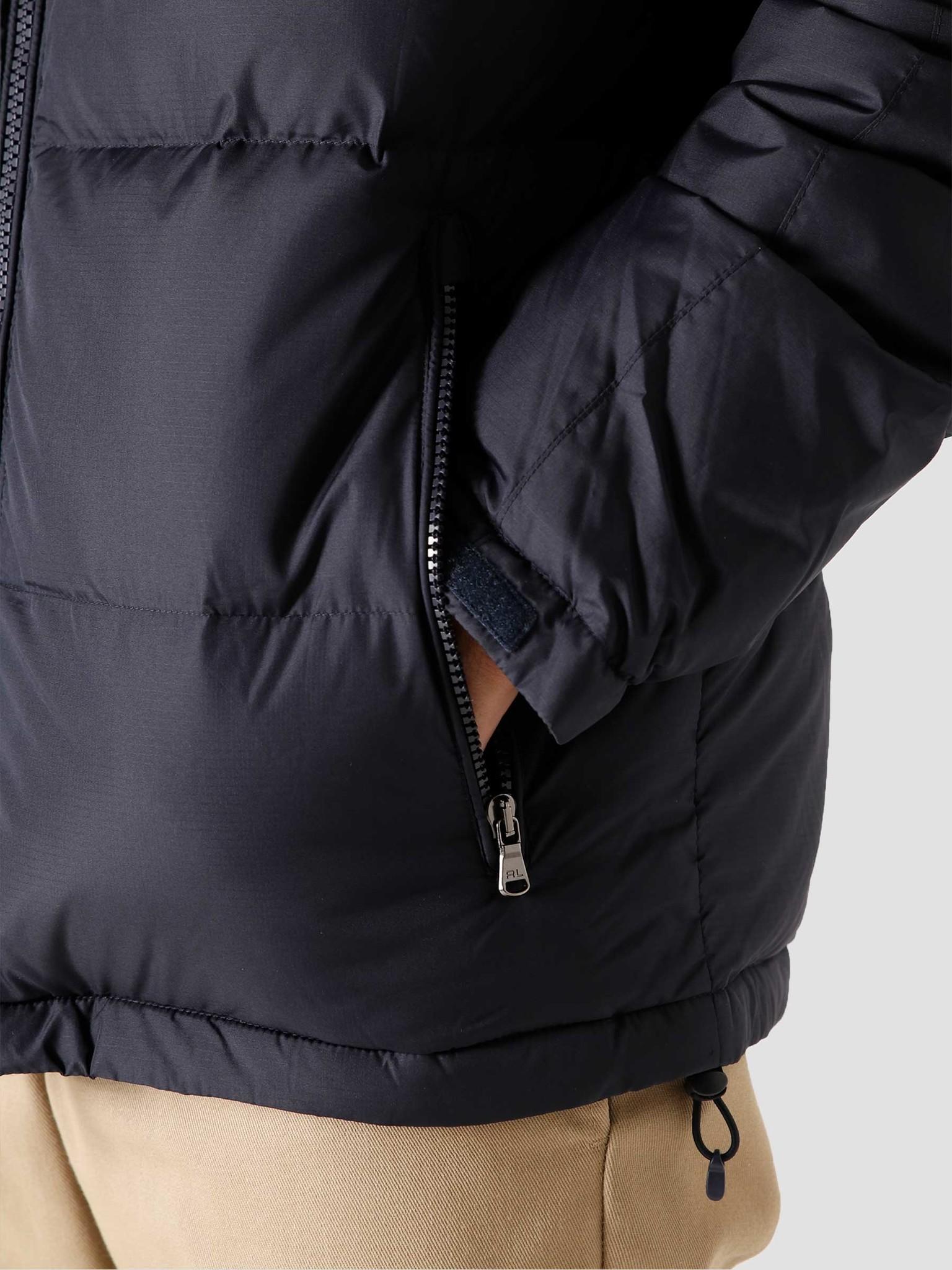 Polo Ralph Lauren Polo Ralph Lauren El Cap Down Fill Jacket Collection Navy 710810936002