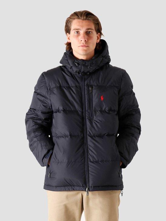 Polo Ralph Lauren El Cap Down Fill Jacket Collection Navy 710810936002