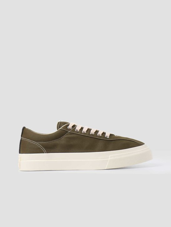 Stepney Workers Club Dellow M Canvas Olive YA01682