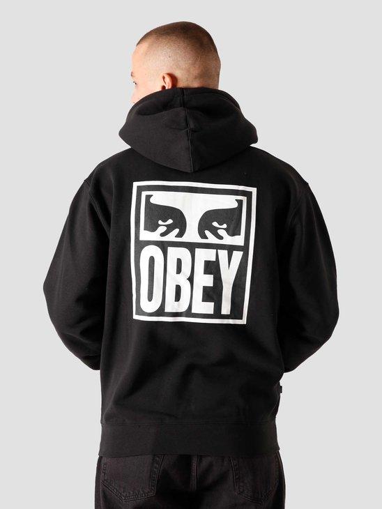 Obey OBEY Eyes Icon 2 Black 112842142BLK