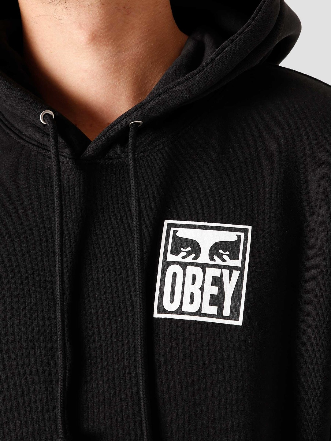 Obey Obey OBEY Eyes Icon 2 Black 112842142BLK