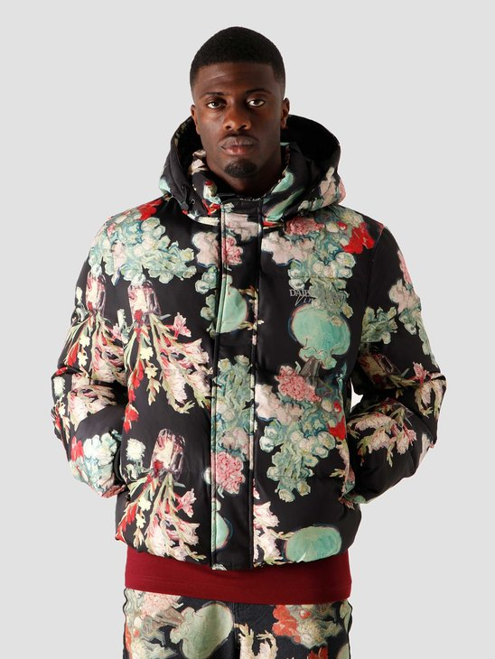 Daily Paper Van Juff Jacket Floral 2041009