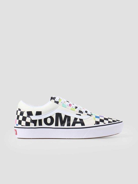 Vans UA ComfyCush Old Skool Moma Brand VN0A3WMA1PJ1