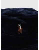 Polo Ralph Lauren Polo Ralph Lauren Loft Bucket Hat Hunter Navy 710811343001