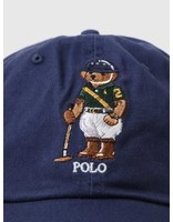 Polo Ralph Lauren Polo Ralph Lauren Classic Sport Cap With Bear Boathouse Navy 710798508002