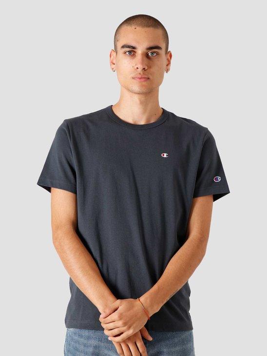 Champion Crewneck T-Shirt India Ink 214674