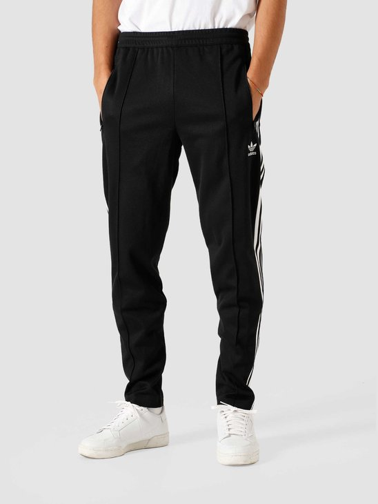 adidas Beckenbauer Trackpants Black CW1269