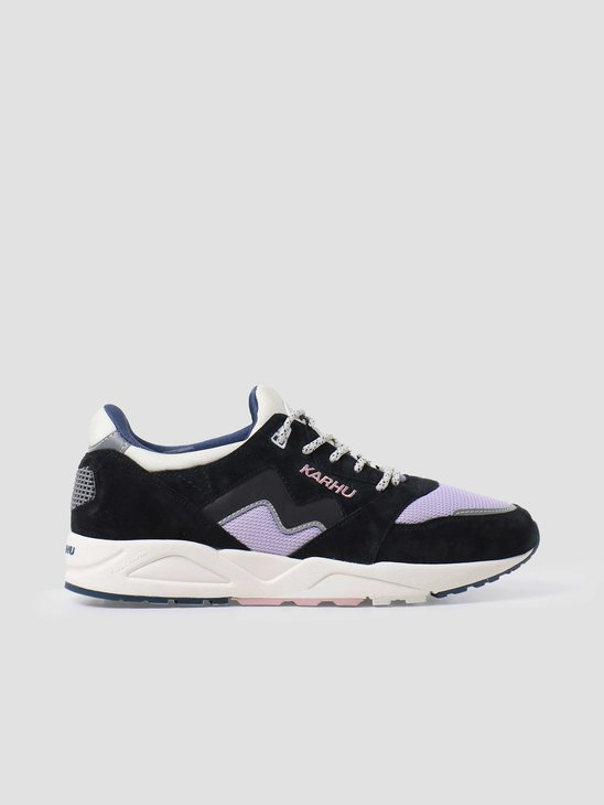 Karhu Aria Jet Black Purple Heather  F803069