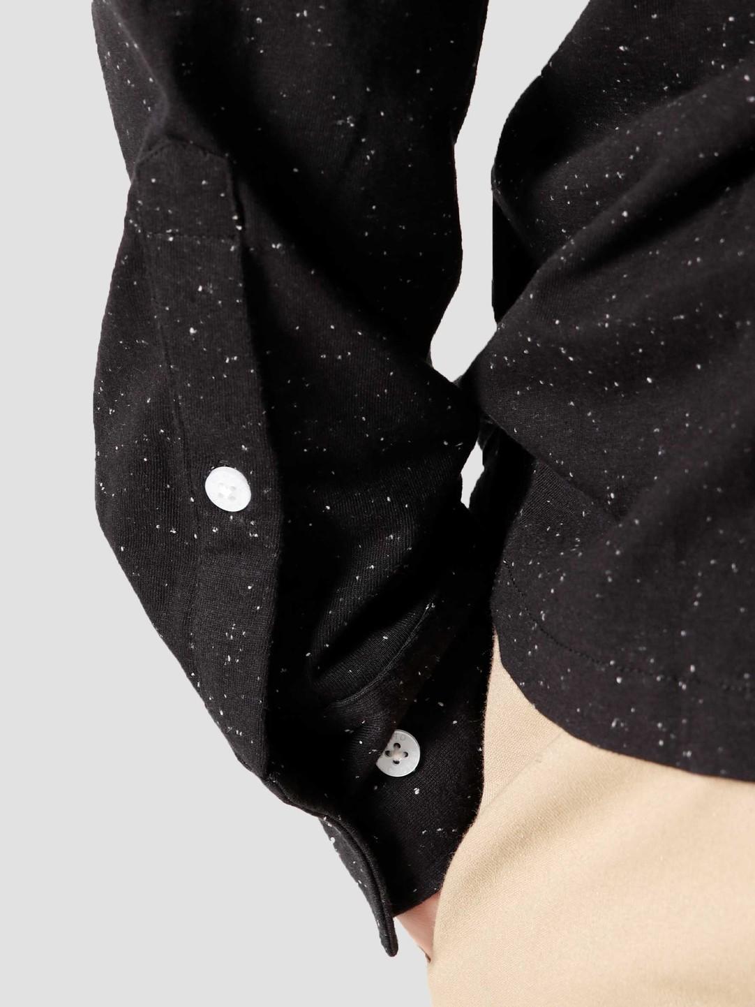 Wemoto Wemoto Shaw Nep Sweater Black Nep 161.225-109
