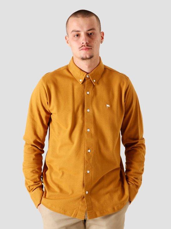 Wemoto Tumba Sweater Mustard 161.212-835