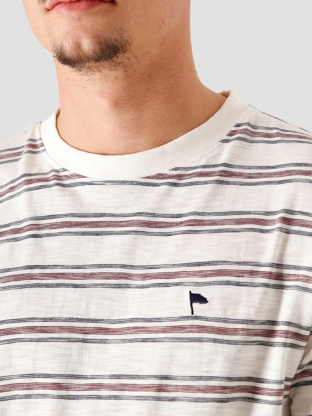 Wemoto Wemoto Adam T-shirt Off White 161.219-201
