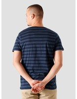 Wemoto Wemoto Cope T-shirt Navy Blue 161.241-400