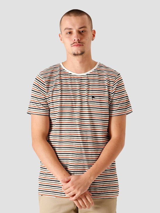Wemoto Cope T-shirt Off White 161.242-201