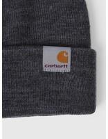 Carhartt WIP Carhartt WIP Stratus Hat Low Dark Grey Heather I025741-ZM00
