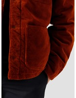 Carhartt WIP Carhartt WIP Michigan Coat Brandy I028628-0E902