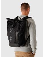 Columbia Columbia Convey 25L Rolltop Daypack Black Black 1715081011