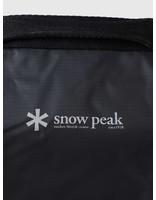 Snow Peak Snow Peak 2way Tote Bag Black UG-738