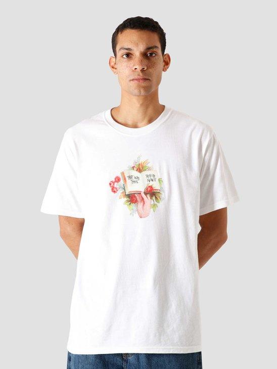 Stussy Handbook T-Shirt White 1904573-1201