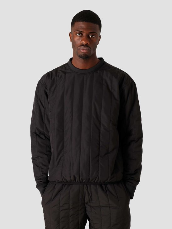 Helly Hansen HH Arc Padded Sweater Black 53564-990