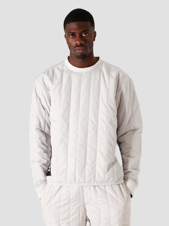 Helly Hansen HH Arc Padded Sweater Nimbus Cloud 53564-823
