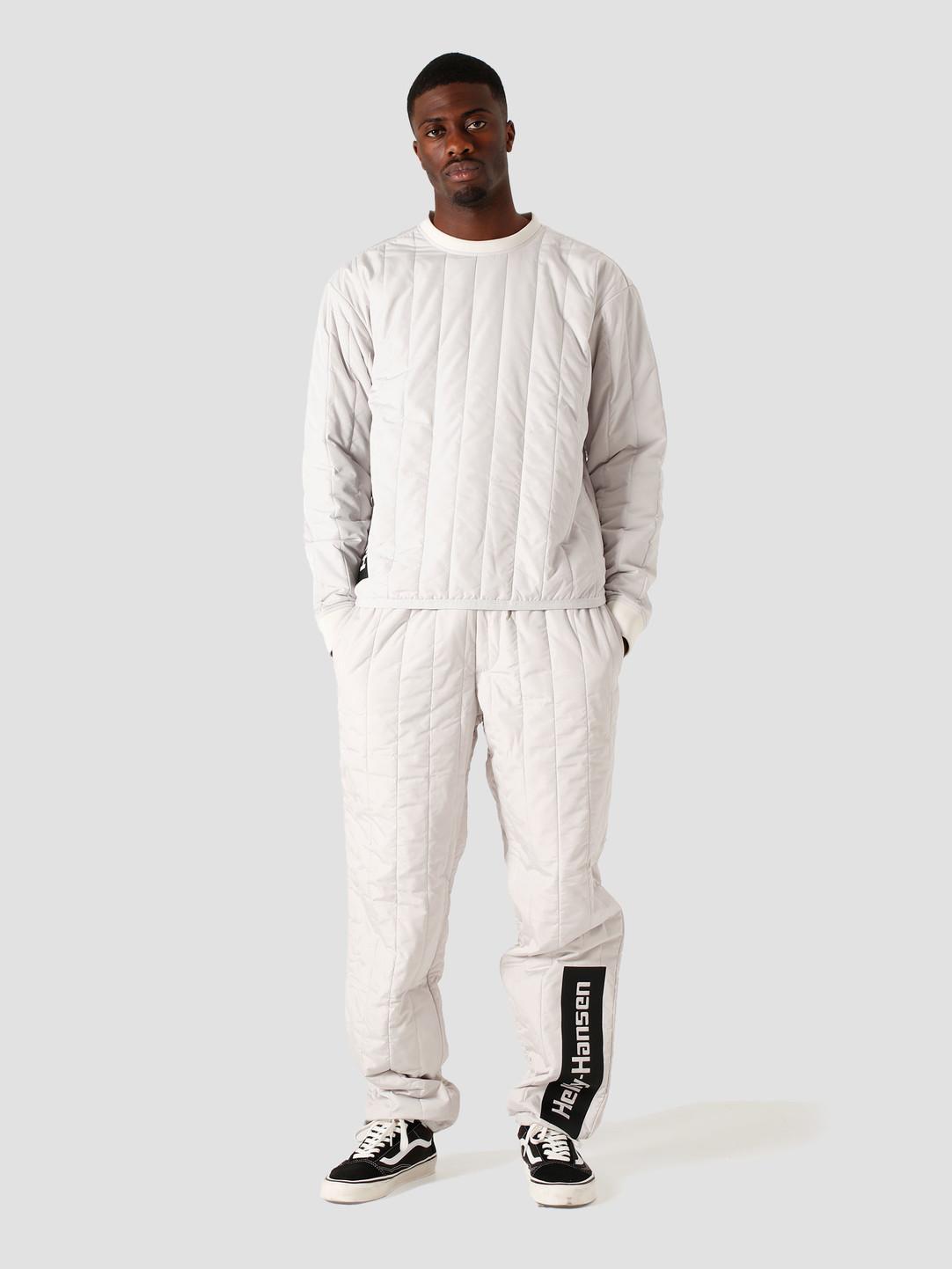 Helly Hansen Helly Hansen HH Arc Padded Sweater Nimbus Cloud 53564-823